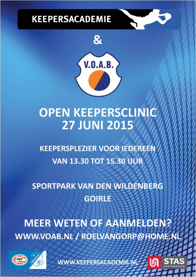 keepersclinic VOAB 2015-06-27