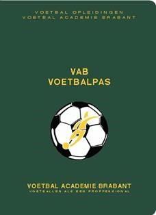 VAB Voetbalpas