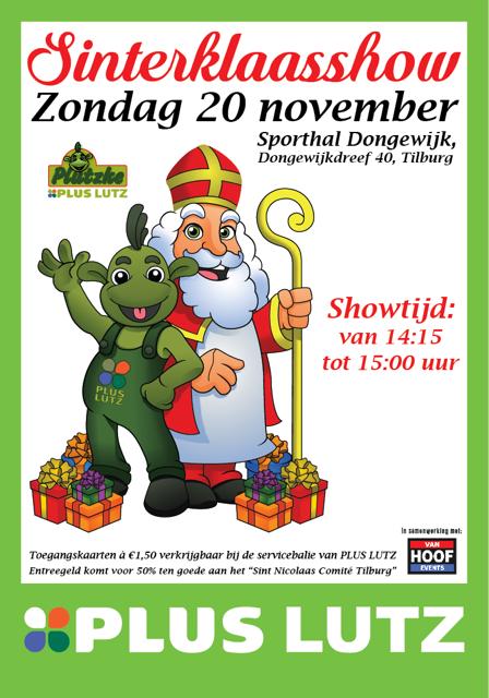plus-lutz-sinterklaasshow-poster