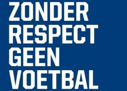 zonderrespectgeenvoetbal
