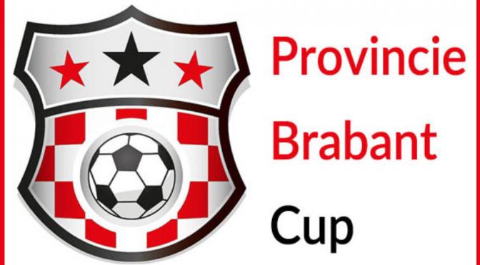 18 juni 2016: Finaledag Provincie Brabant Cup