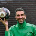 Johan Gabriëls ook volgend seizoen hoofdtrainer
