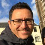 Samir Azahaf nieuwe Technisch Coördinator