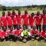 Sc 't Zand helpt jeugd in Kenia