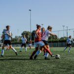 FC Eindhoven VR2 – Sc 't Zand VR1 (0