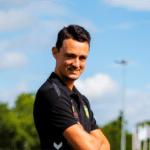 Ian Ross nieuwe hoofdtrainer JO13-1