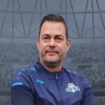 Mark Verheijen nieuwe hoofdtrainer O14-1